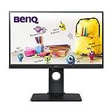 BenQ GW2480T - Monitor de 23.8' FullHD (1920x1080, 5ms, 60Hz, HDMI, IPS, DisplayPort,...
