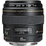 Canon EF 85mm f/1.8 USM - Objetivo para Canon (distancia focal fija 85mm, apertura...
