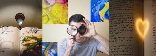 Lee más sobre el artículo FOTOGRAFÍAS ORIGINALES Y CREATIVAS EN CASA